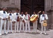 """""""mariachi los caporales a su servicio, llama ya"""