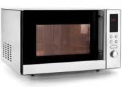 Panasonic especialista en hornos de microondas,ama