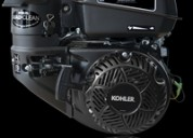 Motor a gasolina ohv motor kohler modelo ch270 com
