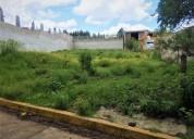 Venta terreno pueblo mÁgico, villa del carbon
