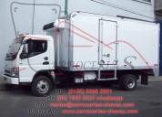 Cajas térmicas, cajas secas somos fabricantes, para pick ups, camionetas y trailers cajas a la medi