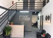 Últimas oficinas en renta