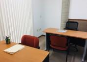 Oficinas para 2 personas