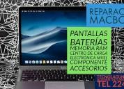 Cambio de memoria ram para tu laptop