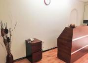 Oficinas virtuales estado de mexico atizapan