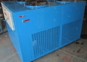 Chiller 15tr. disponibilidad inmediata