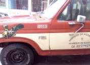 Camioneta ford 85
