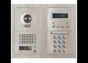 Reparacion interfonos videoporteros elvox