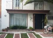 Puebla cholula casa en venta
