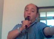 Cantante profesional versatil