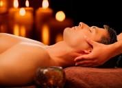 Disfruta de un verdadero masaje tantra, solo $690