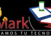 Laboratorio especializado en reparaciones-pcmark