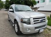 Ford expedition limited excelentes condiciones