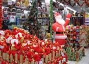 Empaque articulos navideÑos desde casa
