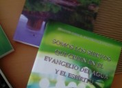 Nuevos libros cristianos a 50 pesos c/u.