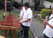 Marimba estado de mexico
