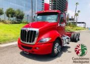 Camion torton internacional prostar 2012