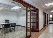 Últimas oficinas disponibles en ciudad granja
