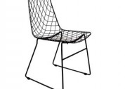 Silla kadis sillas para exterior sillas de metal