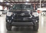 Toyota tacoma trd 2015