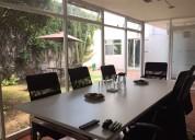Hermosa oficina con buena ubicacion