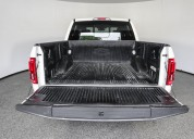 Ford f150 platinum 2016