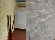 Muros decorativos 3d