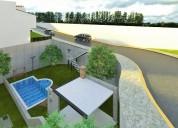 Preventa casas nuevas condominio horizontal,