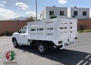 Nissan np 300 pick up estaquita 2016