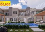 3 niv. con roof garden,  4 recamaras, condominio