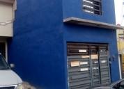 Vendó casa duplex en tijuana