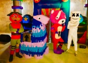 Los mejores shows infantiles en puebla