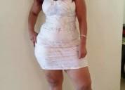 Soy una mujer de bonita cara y buen cuerpo