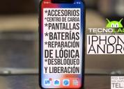 Dejamos tu celular como nuevo!!!