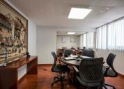 Casa para oficinas en san diego churubusco
