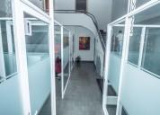 Oficinas virtuales con sala de juntas incluida