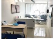 Buscas oficinas o espacios para consultorios ?'
