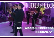 Mariachi ecatepec por industrial xalostoc 53582672