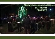 Mariachis 11-12 de diciembre 2020 tel:5513383048