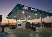Insugas, construcción y remodelación de gasolinera