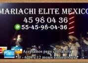 Mariachis para sepelios | 5545980436 | urgentes df