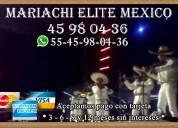 Contratar mariachis para sepelios | 5545980436 |