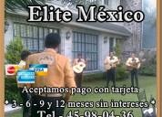 Servicio de mariachis para sepelios | 5545980436 |