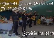Mariachis economicos en iztapalapa 5527590196
