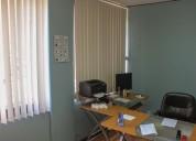 Renta oficinas toreo