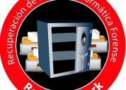 Sistema de seguridad profesional recovery