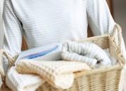 Recamarera agencia domestica servicio doméstico