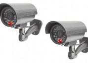 Seguridad para tu hogar y negocio, ccvt