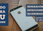 Reparacion de celulares, iphone, android