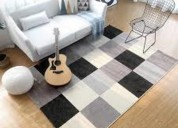 Lavado de alfombras tapetes finos salas en d.f